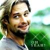 Sawyer oh yeah