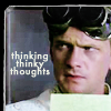 Kel: thinking thinky thoughts