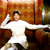 Dr. Horrible and his epic chair