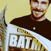 Emily: Christian Bale; Batman Newspaper