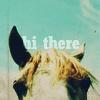 hi there horse