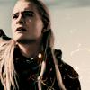 Legolas → dark sky