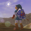 Games - Zelda