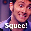 Dr. Who, the Doctor, Squee