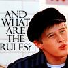 Rules?