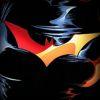 Kevenn: Batwoman Symbol by Wonder_Boi