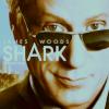 James Woods as Shark