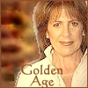 Dr. Who - Harriet Golden Age