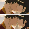 Natalie: Avatar - maiko - kiss