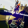 could be heroes
