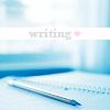 liquid poetry ♥: [misc] writing