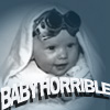 baby horrible