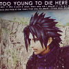 Zack - Too young to die/*emo*