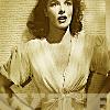 WTF Katharine Hepburn