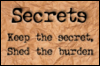 keep_secret userpic
