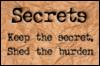 keep_secret userpic