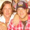 Steve & Chris