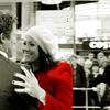 love actually / pm & natalie { red }