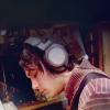 REN/HEI OTP: frank_headphones