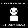 רותם שחר (Ro): can't brain