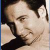 Fox Mulder: smile