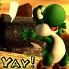 Shan: Yoshi - Yay!