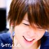 animefreak02020: Massu smile