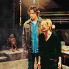 Christie: {sam/buffy} hunting together