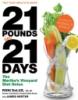 Martha's Vineyard Diet Detox (21 Pounds in 21 Days