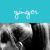 DW: ginger