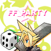 Final Fantasy and Kingdom Hearts Party Icontest