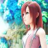 DC: Kingdom Hearts - Kairi