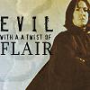 evil snape, disapproval, villain, snape