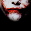 Dark Knight - Joker Cropped