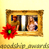 Ron and Hermione Icon Awards