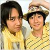 平成FAMILY: Hikaru&Ryutaro (HSJ)