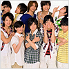 平成FAMILY: Hey! Say! JUMP