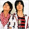 平成FAMILY: Keito&Yuto (HSJ)