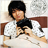 平成FAMILY: Inoo with camera 2 (HSJ)