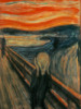 scream, munch
