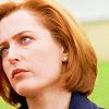 Agent Dana Scully: careful consideration