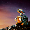wall e my love