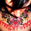Mick straightedge