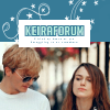 Keira Forum-Part of IHeartKeira.net