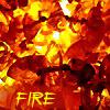 осеннее пламя