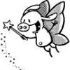 ореховая соня: фея