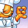 Foodie Chef Garfield