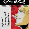 Smoke Your Way to Heaven