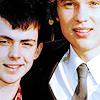 william moseley and skandar keynes;