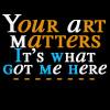 Mariana Guerra: Leyton - art matters